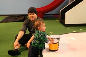 5162 - blog - Koj & Sean drumming 1-12-2014 11-02-08 AM 3888x2592